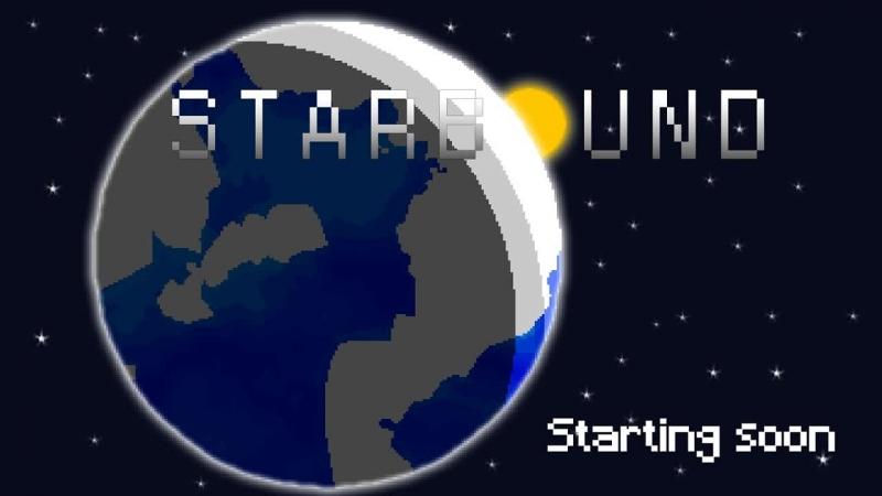 Starbound Chill Stream