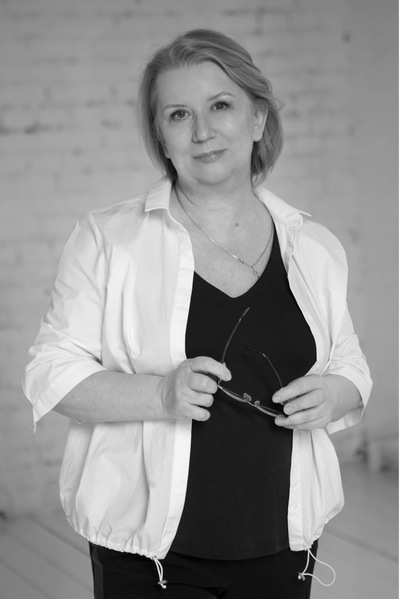 Ольга Зеленова