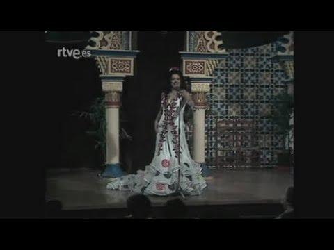 Dolores Vargas La Terremoto Cantares 1978