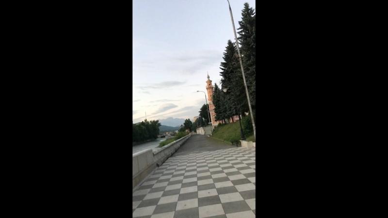 Выпуск 2018 Vladikavkaz