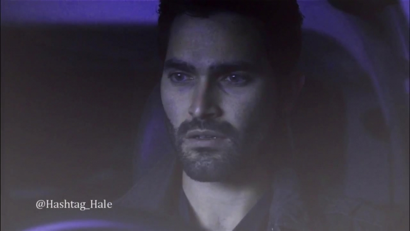 This is not a goodbye [Sterek]