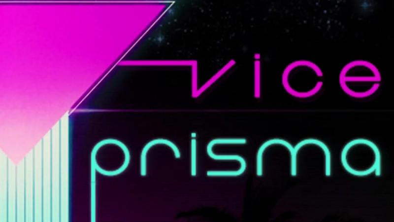 Vice Prisma - Summer Of 86