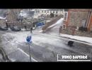 Самая скользкая улица VIDEO ВАРЕНЬЕ