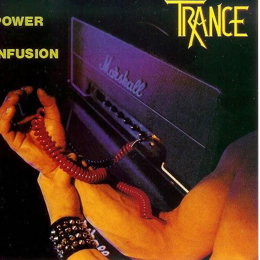 Trance альбом Power Infusion