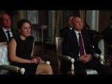 После кремлевского кинозала
