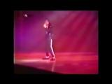 Michael Jackson Live in Monza 1992Amateur Billie Jean