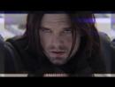 Tony Stark | Steve Rogers | Bucky Barnes