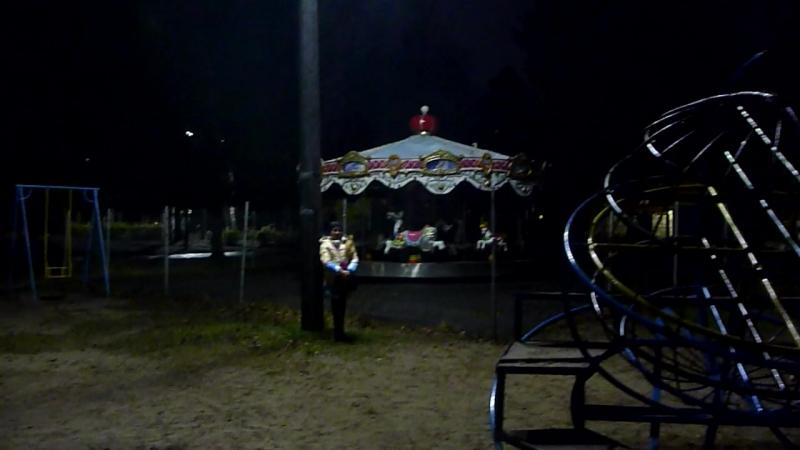 Танцевальный клуб Амира Ковров2017. Танцуем и отдыхаем) прогулка