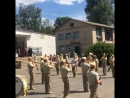 Smells like teen spirit ( cover by military band)