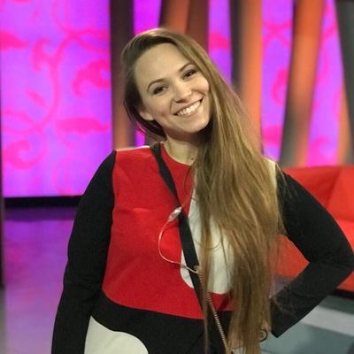 Анастасия Арсеньева