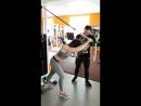 Тренировка с Айдаром Аюповым. Трицепс