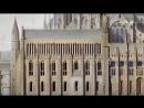 Несокрушимый Небесный Замок Мон - Сен - Мишель / Indestructible Sky Castle Of Mont Saint - Michel. 2016