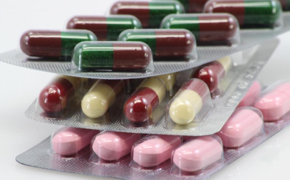 Противовоспалительные препараты являются распространенным методом лечения симптомов воспалительного заболевания кишечника.