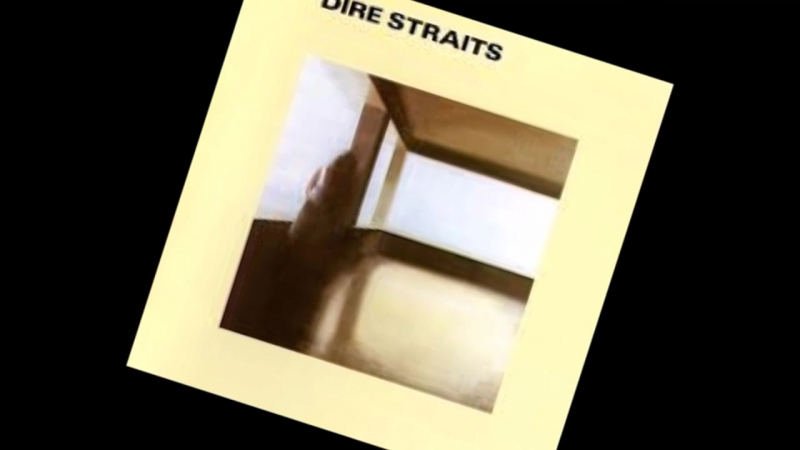 Dire Straits - In The Gallery [1978]