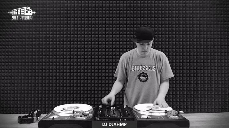 DJ Djahmp - Special Tings pt1