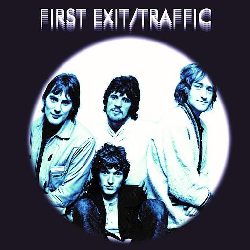 Traffic альбом First Exit (Live 1967)