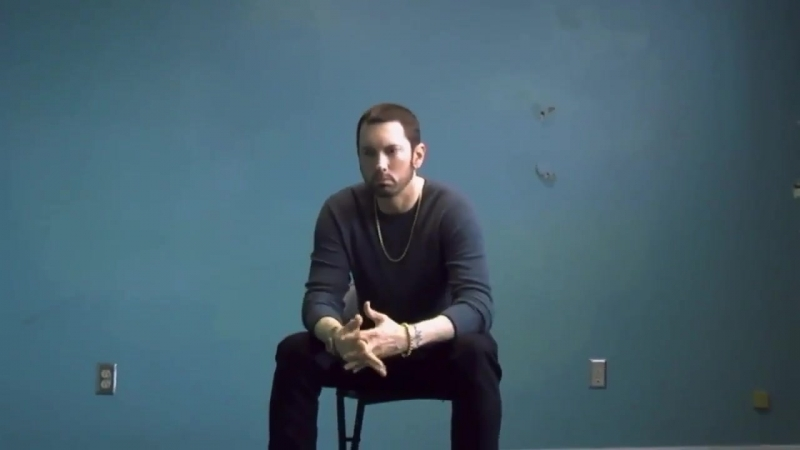 Eminem - Say Love Is Evol.