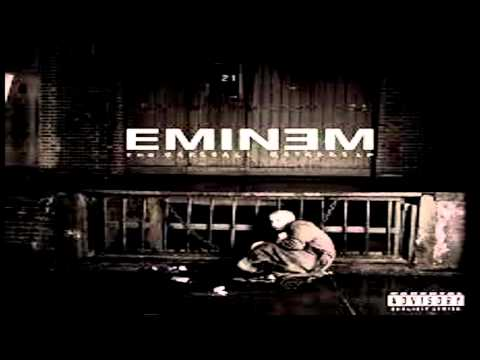 Eminem-Remember Me? ft RBX And Sticky Fingaz (Explicit Version)