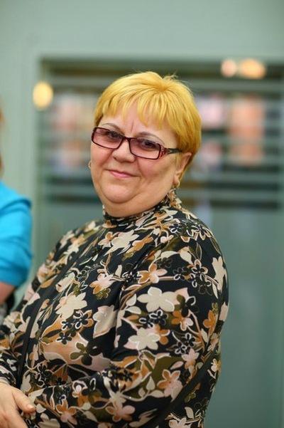 Валентина Марченко