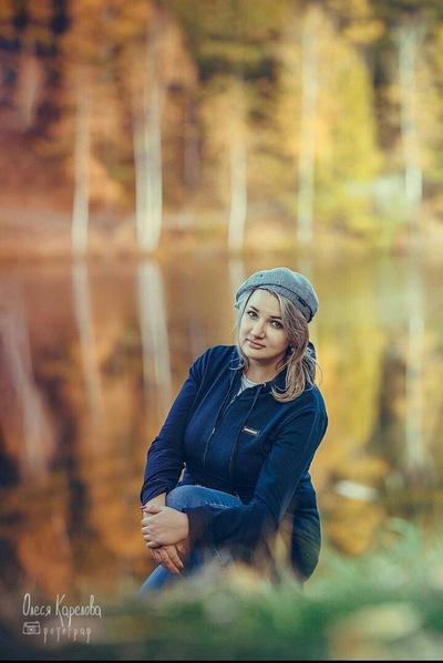 Татьяна Подойницына