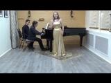 Н.А.Римский-Корсаков. Сцена таяния из оперы