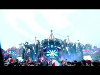 Nicky Romero - The Moment (Novell) [Tomorrowland]