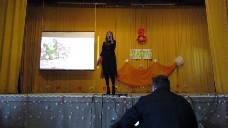 Провинциалка, поёт Екатерина Семёнова