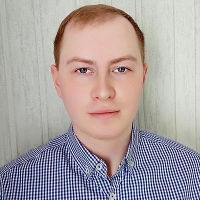 Евгений Стружков