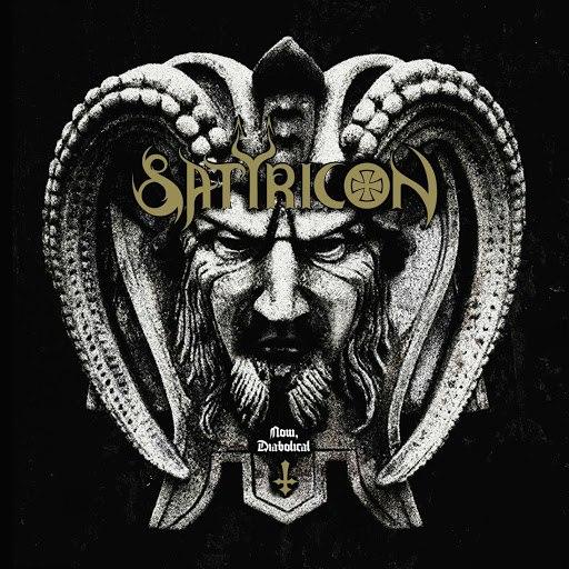 Satyricon альбом Now, Diabolical