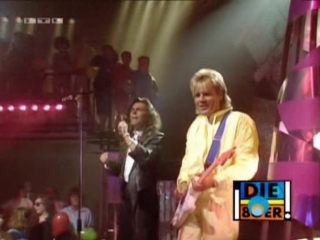 21. Brother Louie (Top Of The Pops UK - BBC Prime 1986).