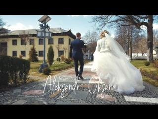 Aleksandr & Oksana. Wedding Day 21.04.2018