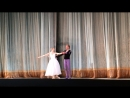 Curtain Call 5/6 Alina Somova, David Hallberg ☁️Giselle Ballet, Mariinsky Theatre 🎭 12.07.2018