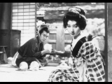 Садао Яманака - Человеческие чувства, бумажные шары   Sadao Yamanaka - Ninjō kami fūsen (1937,Япония)