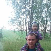 Анкета Костя Ременюк