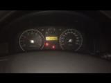 Hyundai Getz ( Subaru sound )