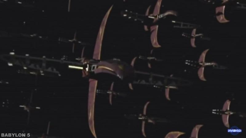 Раса ЦЕНТАВРИАНЕ и их технологии (Вавилон 5)_HD.mp4