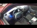 Hyundai Accent автозапуск