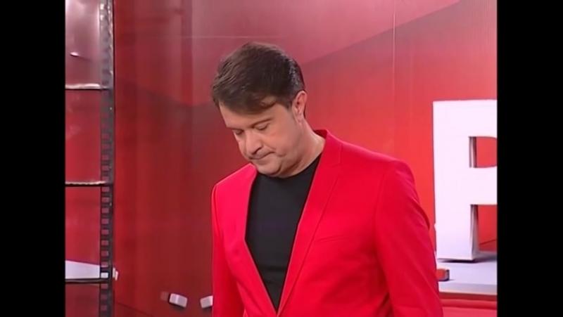 Osman Hadžić - Da se vratim - Promocija - (TvDmSat 2014)