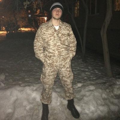 Вячеслав Сайдашев