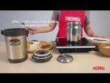 One Pot Tom Yum Glass Noodles  Thermos Recipes