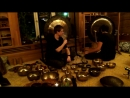 Сергей Сергиевский Проект Magic Sound Концерты медитации с гонгами и тибетскими поющими чашами