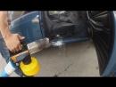 Как научиться работать на пропан фоггере Burgess F-1443