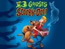 13 призраков Скуби Ду серия 07 A Spooky Little Ghoul Like You