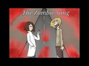 The Zombie Song ~GOLDDY~ FNAFHS