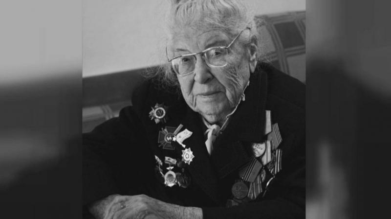 В Крыму скончалась отважная крымскотатарская разведчица Хатидже Ислямова