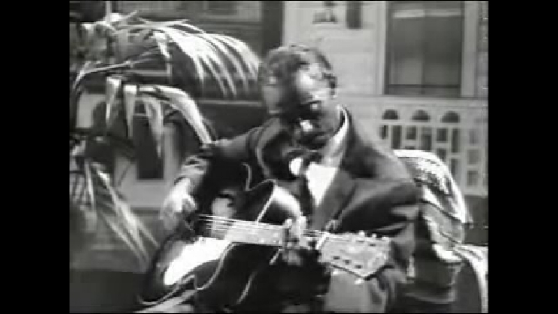 Mississippi Fred McDowell Goin Down to the River