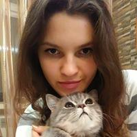 Эльвира Танцова