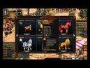 Игра Лига Ангелов обзор Боевой Маг часть 3 20-23 lvl/Game League of Angels