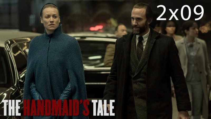 "The Handmaids Tale 2x09 ""Smart Power"" Promotional Photos Season 2 Episode 9 TheHandmaidsTale TheHandmaidsTaleSeason2"