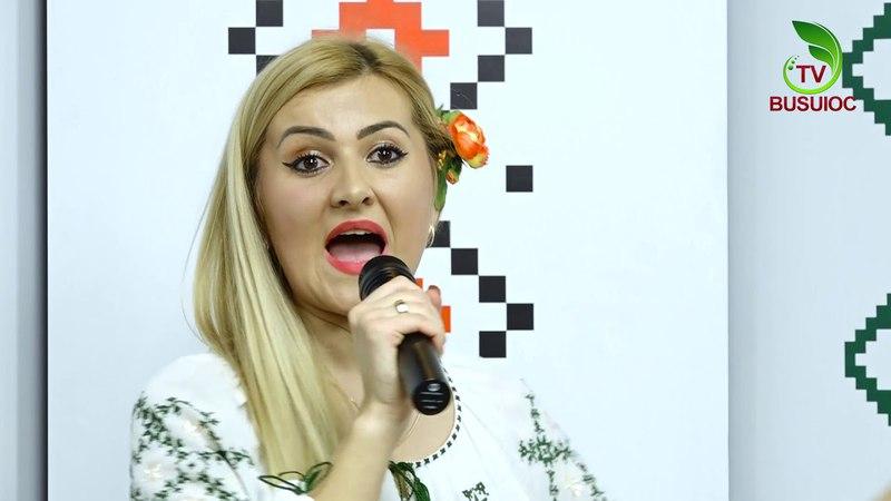 Cristina Ionaș-Stețcaia - Hai la joc măi Nicolai | Cântă-mi lăutare